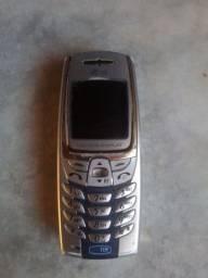 Vendo celular antigo