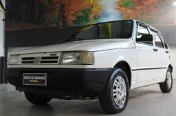 FIAT UNO 1.0 IE MILLE EX 8V GASOLINA 4P MANUAL.