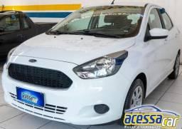Ford KA SE 2017/1.0 - ACC Troca!