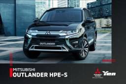 Outlander HPE-S 3.0 AWD AT zero Km