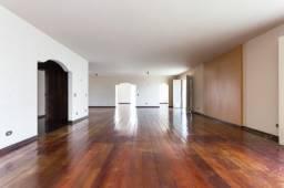 Apartamento alto padrão à venda, Higienópolis, 468,01m², 4 dormitórios, 2 suítes, 3 vagas!