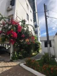 Título do anúncio: Apartamento com 3 dormitórios à venda, 102 m² por R$ 240. - Lagoa Nova - Natal/RN