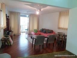 Apartamento com 4 dormitórios à venda, 200 m² por R$ 600.000,00 - Praia Pitangueiras - Gua