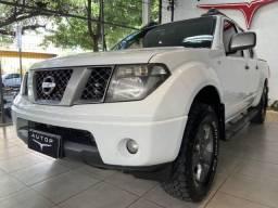 Nissan Frontier 2.5 LE Atack 4X4 CD AUT.