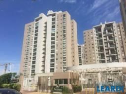 Apartamento à venda com 3 dormitórios em Tamboré, Santana de parnaíba cod:628607
