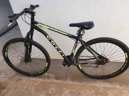 Bicicleta usada, em ótimo estado.