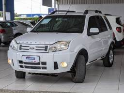 Ecosport 1.6 freestyle manual 2011