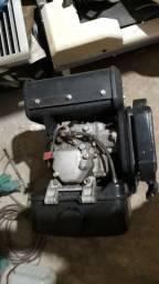 Motor de luz a diesel, marca Alpha Tiger