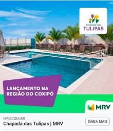Lançamento Coxipó apartamento MRV