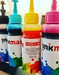 Tintas para impressora epson