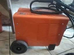 Solda Elétrica  Toolmix ts250-ac