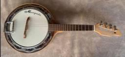Banjo Acústico Marquês