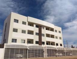 - Alugo excelente apartamento com 3 quartos (1 suíte) no bairro Caminho do Sol.