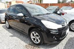 CitroËn c3 2013 1.6 exclusive 16v flex 4p automÁtico