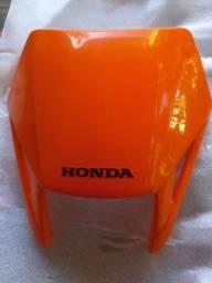 Peças para Honda Tornado