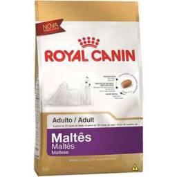 Ração Royal Canin Raças Específicas Maltês 2,5 kg