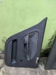 Forros de porta do Gol G5
