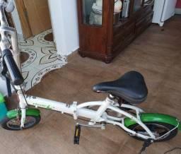 Bicicleta dobravel/ folding bike