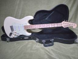 Guitarra Tagima T635 Classic com Fender TexMex e Hard Case!