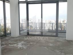 Apartamento para alugar com 4 dormitórios em Vila nova conceição, São paulo cod:SS23246