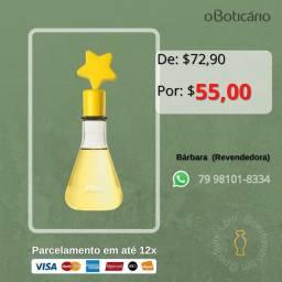 Perfume Dr Botica