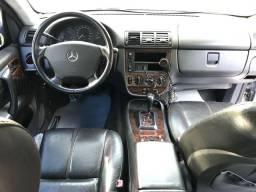 Mercedes Benz ML 320 2001 V6