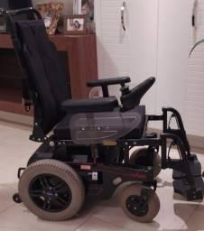 Cadeira de Rodas Motorizada Ottobock
