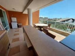 Cobertura Duplex de 200metros quadrados no Vila do Porto - Porto das Dunas