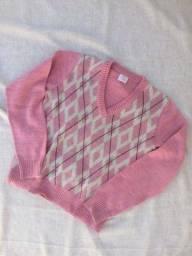 Suéters segunda mao