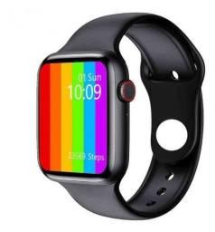Relógio inteligente Smartwatch W26 40mm: