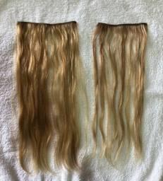 Mega Hair de tic tac (cabelo humano)