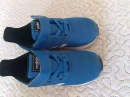 Tênis adidas menino