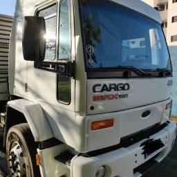 Ford cargo 4331 (Parcelamos para negativados)
