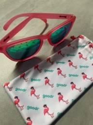 Óculos de sol esportivo Goodr
