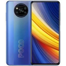 Poco X3 Pro Azul 8GB/256GB Global (Até 12x sem juros no cartão)