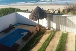 Caponga - Praia Virgem  **Finde 1-3 diarias até 20  pessoas Total 995
