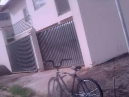 Bicicketa nova
