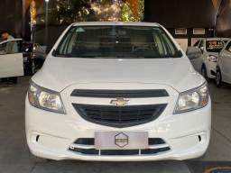 Chevrolet  ONIX LS 1.0 flex  2016  único dono  ( 1 ano de garantia )