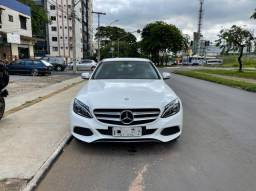 Mercedes C 180 Avantgarde 2016