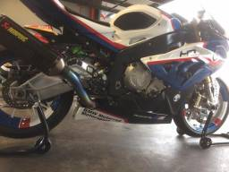 BMW S1000RR Race / Pista / Trackday