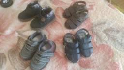 Lotinho calçados
