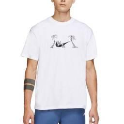 Camisas da Nike