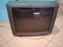Tv 29 polegadas de tubo Toshiba