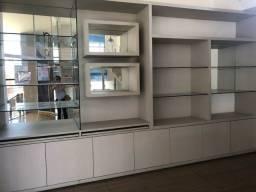 Armário projetado para loja ou escritório