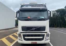 Título do anúncio: Caminhão Volvo FH 460 6x2 12/12