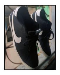 Tênis Nike sb unissex Casual (Preto)