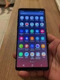 Vendo este Samsung Galaxy NoT 9 128g
