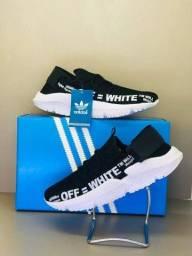 Adida Off White tamanhos 38 e 40