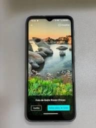 Moto G9 Play, 64 GB, 4G,10 meses de garantia! (aceito proposta)