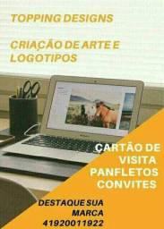 Cartao de visita virtual